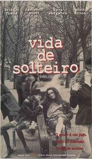 Vida de Solteiro - Poster / Capa / Cartaz - Oficial 4