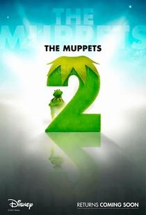 Muppets 2: Procurados e Amados - Poster / Capa / Cartaz - Oficial 4