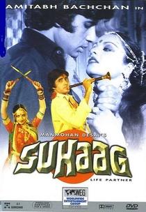 Suhaag - Poster / Capa / Cartaz - Oficial 1