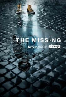 The Missing (1ª Temporada) - Poster / Capa / Cartaz - Oficial 1