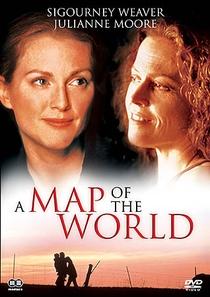 O Mapa do Mundo - Poster / Capa / Cartaz - Oficial 3