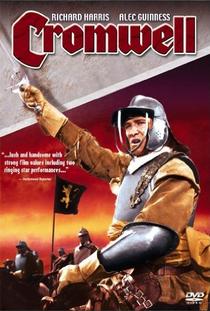 Cromwell, O Homem de Ferro - Poster / Capa / Cartaz - Oficial 7