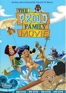 Familia Radical: o Filme (The Proud Family Disney Movie)