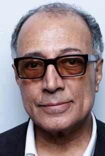Abbas Kiarostami - Poster / Capa / Cartaz - Oficial 2