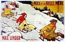 Max et sa belle-mère - Poster / Capa / Cartaz - Oficial 1