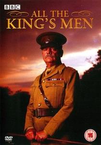Todos os Homens do Rei - Poster / Capa / Cartaz - Oficial 2