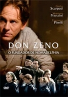Don Zeno - O Fundador de Nomadelphia (Don Zeno – L' uomo di Nomadelfia )