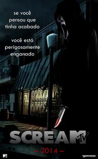 Scream (1ª Temporada) - Poster / Capa / Cartaz - Oficial 5