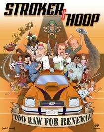 Stroker & Hoop - Poster / Capa / Cartaz - Oficial 1