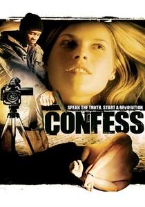 A Confissão - Poster / Capa / Cartaz - Oficial 4