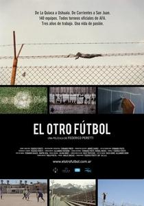 O Outro Futebol - Poster / Capa / Cartaz - Oficial 1