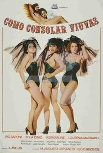Como Consolar Viúvas - Poster / Capa / Cartaz - Oficial 1