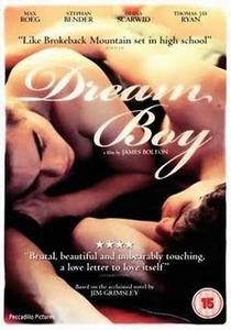 Dream Boy - Poster / Capa / Cartaz - Oficial 5