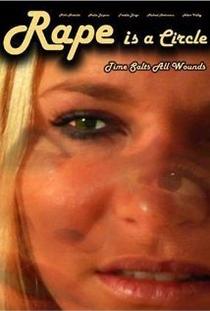 Rape Is a Circle  - Poster / Capa / Cartaz - Oficial 1