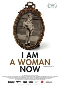 I am a Woman Now  - Poster / Capa / Cartaz - Oficial 1
