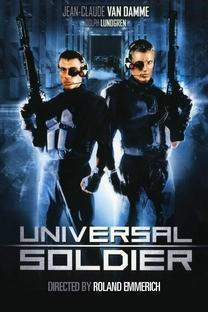 Soldado Universal - Poster / Capa / Cartaz - Oficial 22