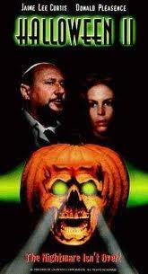 Halloween 2 - O Pesadelo Continua - Poster / Capa / Cartaz - Oficial 5