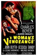 Vingança Diabólica (A Woman's Vengeance)