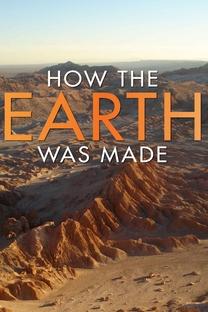 Como Nasceu Nosso Planeta - Poster / Capa / Cartaz - Oficial 3