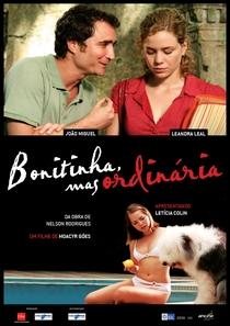 Bonitinha, Mas Ordinária - Poster / Capa / Cartaz - Oficial 1
