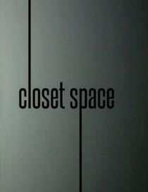 Closet Space - Poster / Capa / Cartaz - Oficial 1