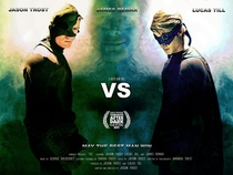All Superheroes Must Die - Poster / Capa / Cartaz - Oficial 2