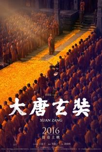Xuan Zang - Poster / Capa / Cartaz - Oficial 1