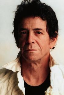 Lou Reed - Poster / Capa / Cartaz - Oficial 1