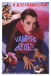 Vampire Blues - Poster / Capa / Cartaz - Oficial 1