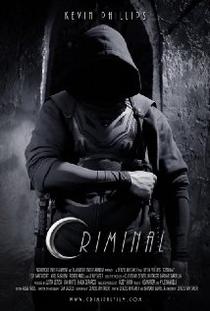 Criminal  - Poster / Capa / Cartaz - Oficial 1