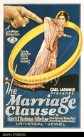 Esposa ou Artista? (The Marriage Clause)