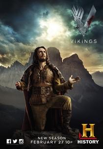 Vikings (2ª Temporada) - Poster / Capa / Cartaz - Oficial 7