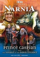 As Crônicas de Nárnia: Prince Caspian and the Voyage of the Dawn Treader
