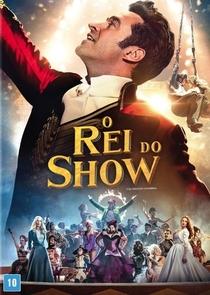 O Rei do Show - Poster / Capa / Cartaz - Oficial 13
