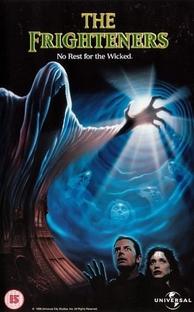 Os Espíritos - Poster / Capa / Cartaz - Oficial 4