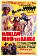 Harlem Rides the Range (Harlem Rides the Range)