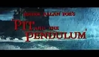 The Pit And The Pendulum (1961) Trailer