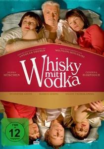 Whisky com Vodka - Poster / Capa / Cartaz - Oficial 1