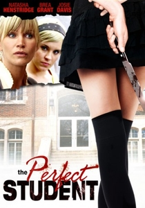The Perfect Student - Poster / Capa / Cartaz - Oficial 2