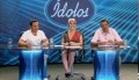 Programa Ídolos 2011 - Paranaense canta Shakira e choca jurados - Rede Record.mp4