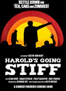 Harold Está Ficando Cadavérico  - Poster / Capa / Cartaz - Oficial 1