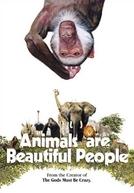 Os Bichos São Gente Boa (Animals Are Beautiful People)