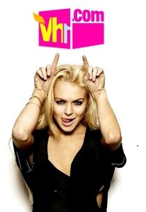 VH1 Biografia: Lindsay Lohan - Poster / Capa / Cartaz - Oficial 1