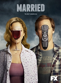 Married (2ª Temporada) - Poster / Capa / Cartaz - Oficial 1