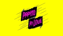 Papito In Love - Poster / Capa / Cartaz - Oficial 1