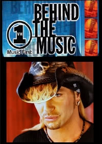 Behind The Music - Poison - Poster / Capa / Cartaz - Oficial 1
