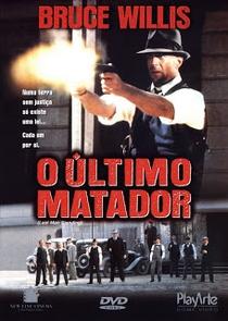 O Último Matador - Poster / Capa / Cartaz - Oficial 3