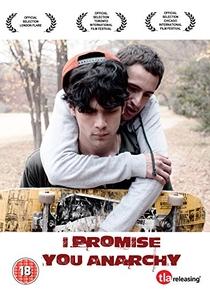 Te Prometo Anarquia - Poster / Capa / Cartaz - Oficial 4