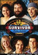 Survivor: Pearl Islands (7ª temporada)