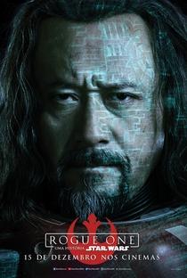 Rogue One: Uma História Star Wars - Poster / Capa / Cartaz - Oficial 36